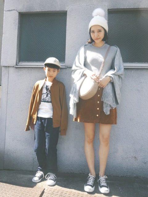 2019年10月の知っておきたいファッション用語/02【リンクコーデ】