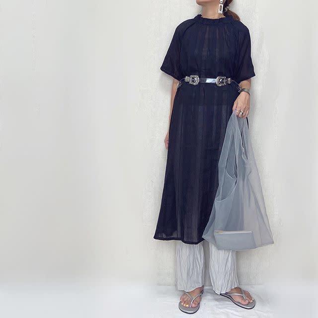 2020年7月のレディースファッショントレンド/03【100円均一・300円均一】