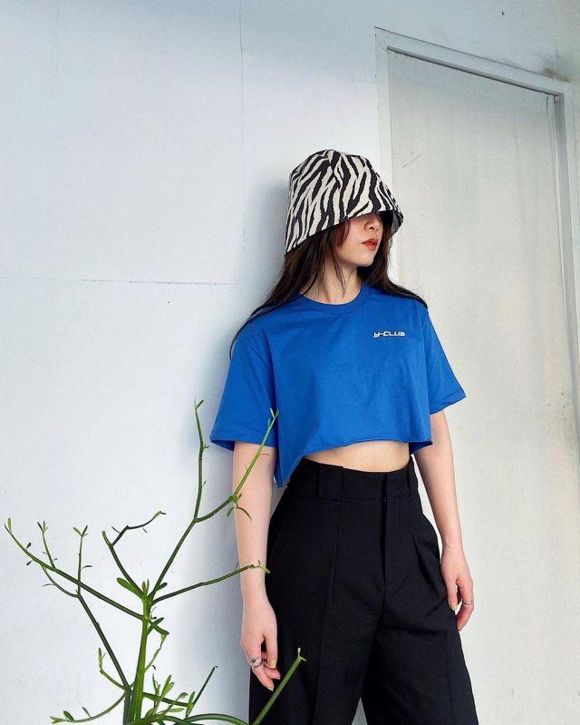 2020年7月の知っておきたいファッション用語/01【バケットハット】