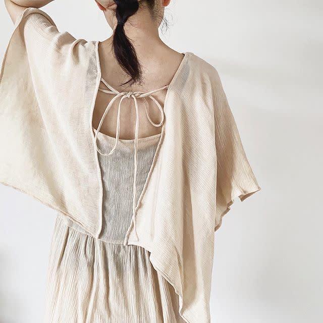 2020年7月の知っておきたいファッション用語/03【楊柳】