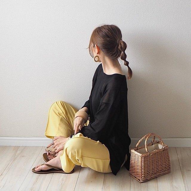 2020年7月の知っておきたいファッション用語/02【ラーメンマンヘア】