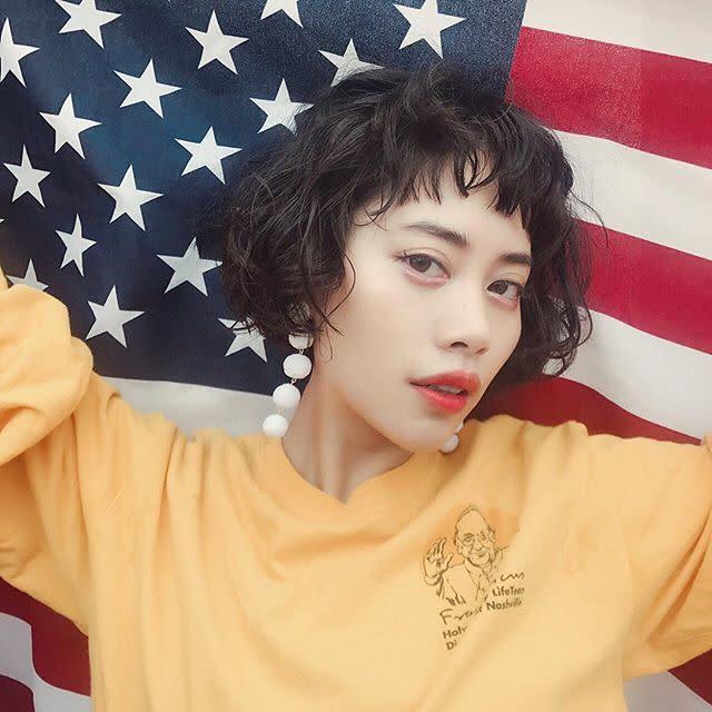 2020年8月の知っておきたいファッション用語/02【オン眉
